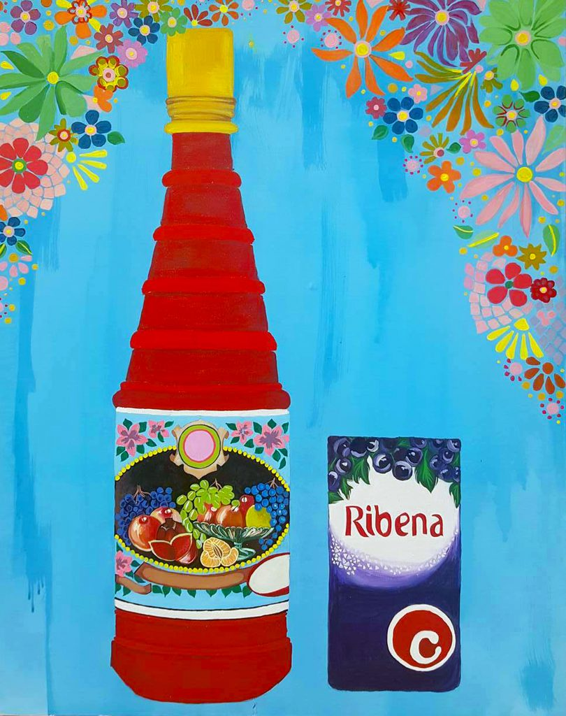 roohafza-and-ribena