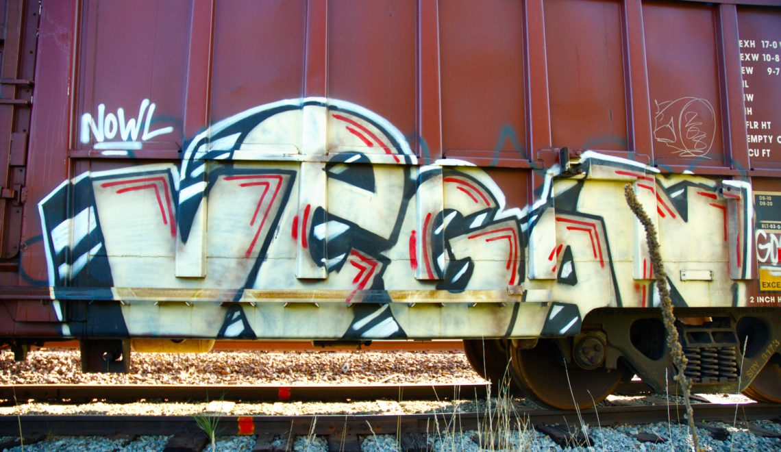 Photo: Flickr / Rail Junk