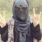 Aima Niqabae