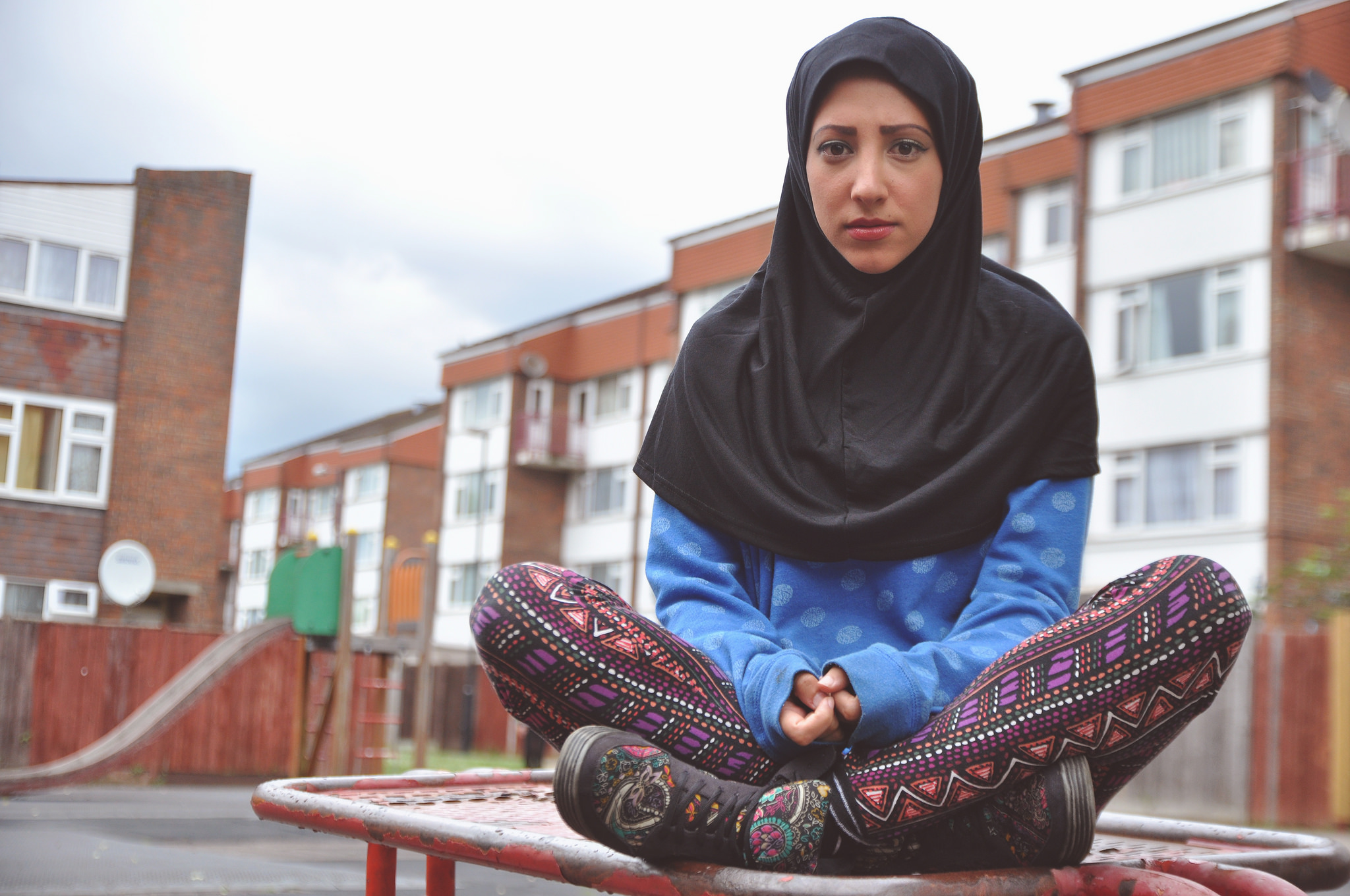 ether muslim girl personals A lot of people in the muslim community don't like to use words like 'girlfriend,' 'boyfriend,' or 'dating' they prefer to use things like 'understanding,' or 'growing together,'  she says.