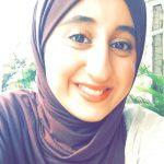 Hessa Al Maghlouth