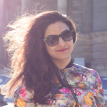 Hina Husain