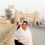Shahida Shah