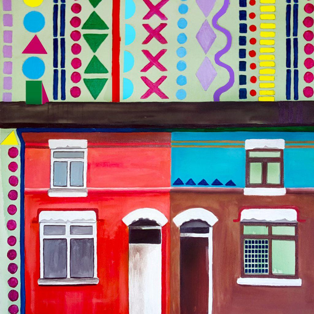 pattern-street