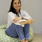 Khadija Dajani